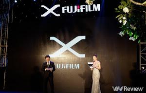 Fujifilm ra mắt X-Pro2, X-E2s, X-70 và ống kính XF 100-400 tại Việt Nam