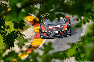 Pirelli World Challenge at Road America