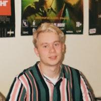 Никита Попов's avatar
