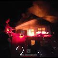 Rumah Joni Susilo Ludes Terbakar, Diduga Konsleting Listrik