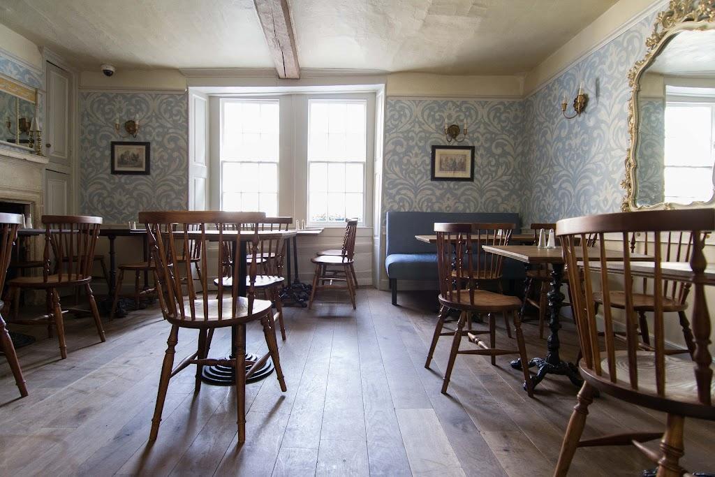 Sally Lunn's Historic Eating House