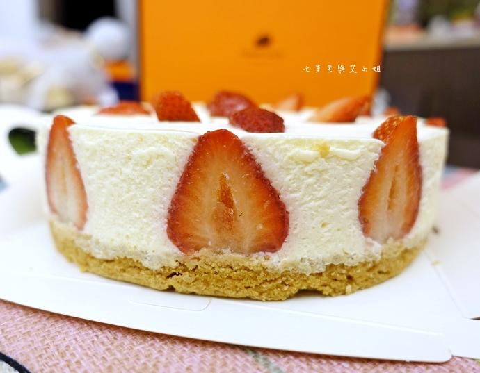 11 CheeseCake1頂級精品乳酪蛋糕 起士蛋糕界的愛馬仕