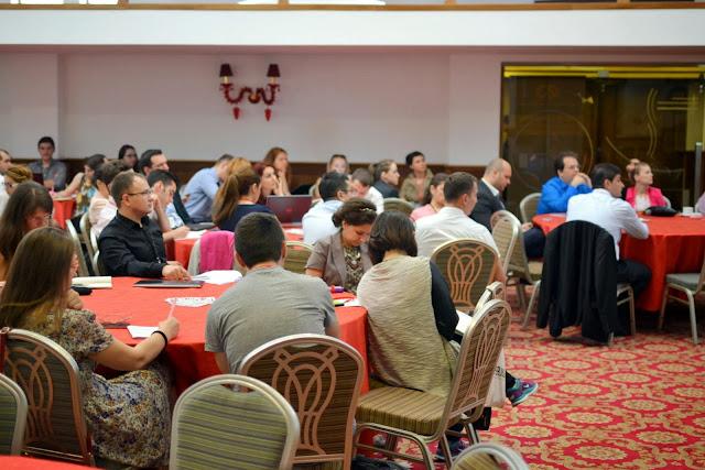 GPeC Summit 2014, Ziua a 2a 029