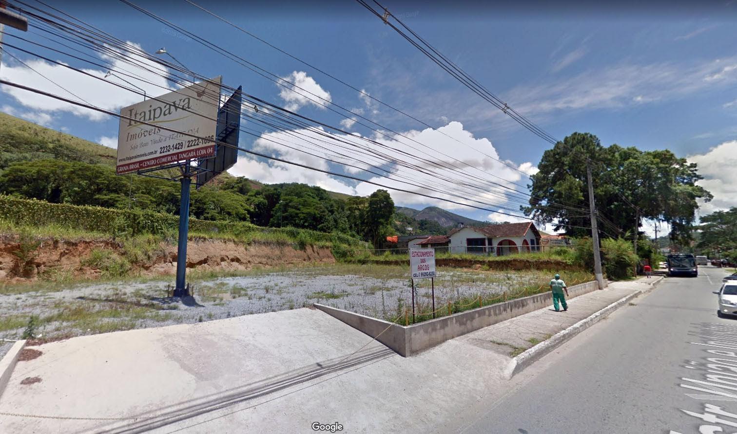 Estacionamento para Motorcasas e Trailers em Itaipava 4