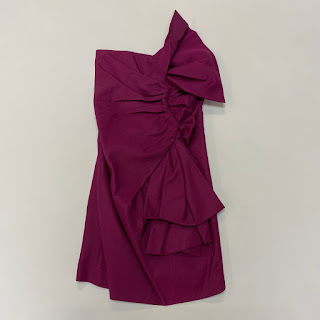 Derek Lam Bow Knot Dress