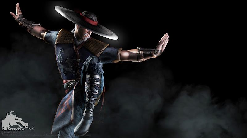 Ini Dia Fakta Kung Lao Mortal Kombat yang Wajib Diketahui Para Fans!