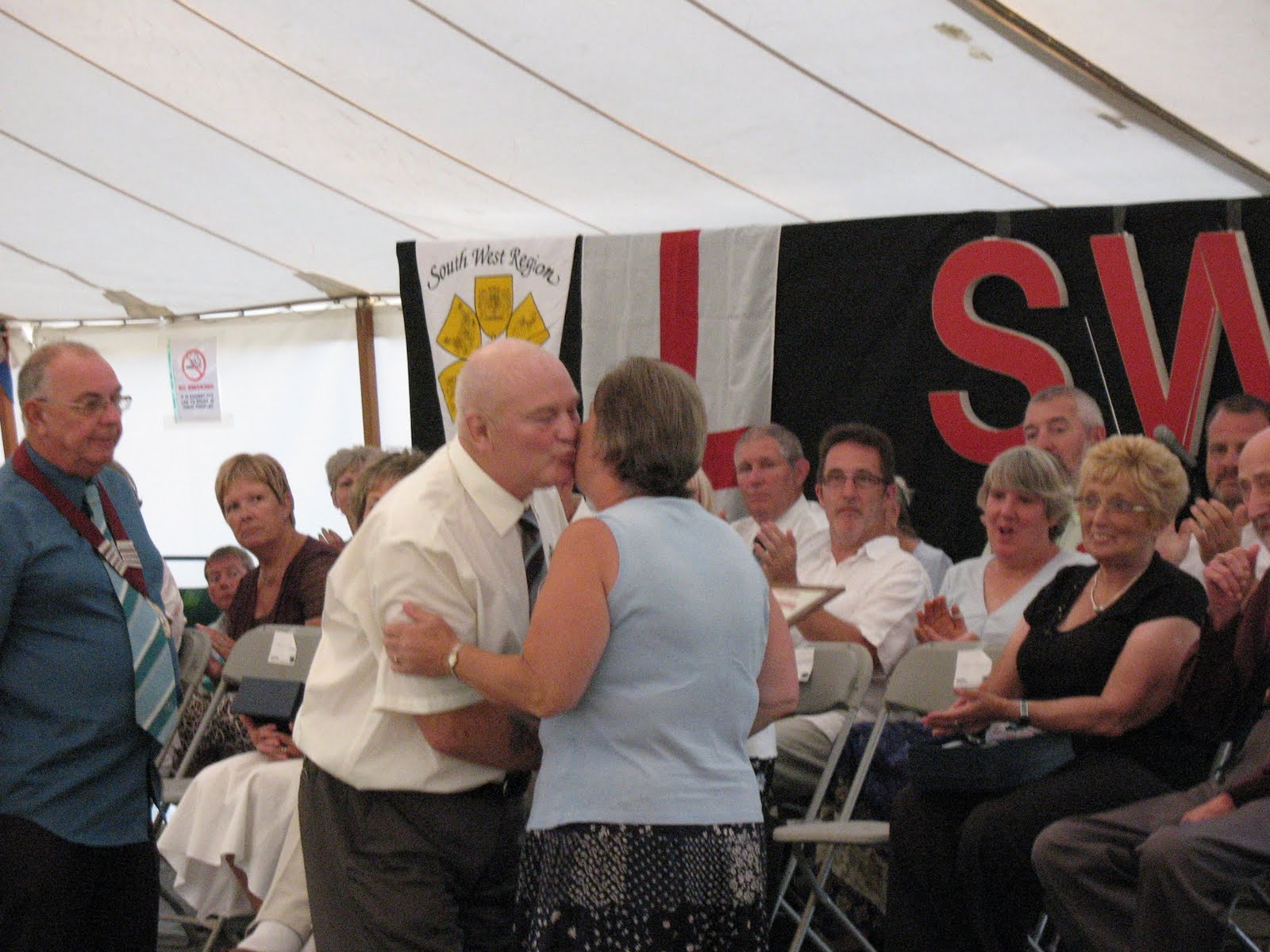 SWR - July 2010