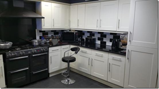 The Media Center Blog Kitchen Cabinets Z Wave Colour Changing Led