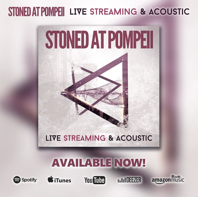 stoned at pompeii