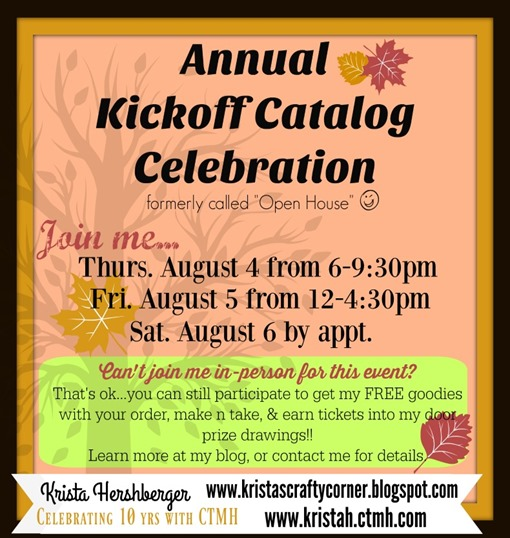 2016-8 Fall Kickoff - open house - picmonkey
