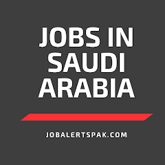 JOBS REQUIRED IN Saudi Arabia - 07 Nos Posts