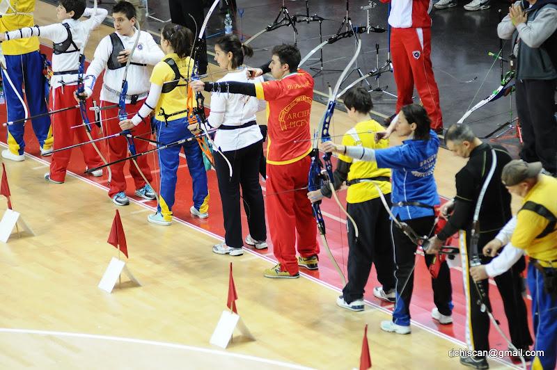 Campionato regionale Marche Indoor - domenica mattina - DSC_3638.JPG