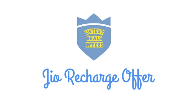 Jio Recharge Offer Work from Home