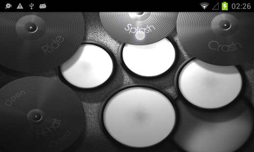 Perfect Drum Kit screenshot 4