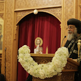 His Holiness Pope Tawadros II visit to St. Mark LA - _09A9233.JPG