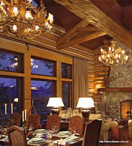 Интерьеры деревянных домов - 0042.jpg