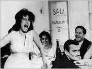 смотрим кино фильм Мама Рома (1962)