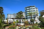 Q Aventura Park Hotel ex. Aventura Park Hotel  Аланья