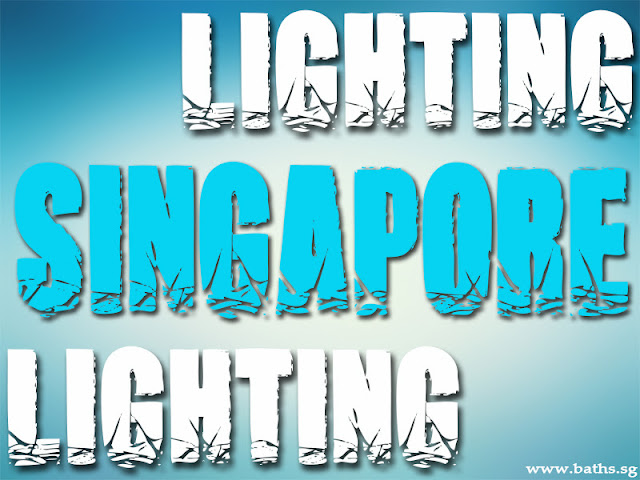Lighting Shops Singapore
