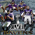 Baltimore Ravens Super Bowl XLVII Champions Wallpaper