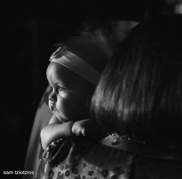 Φωτογράφος γάμων Sam Tziotzios (timenio). Φωτογραφία: 02.10.2017