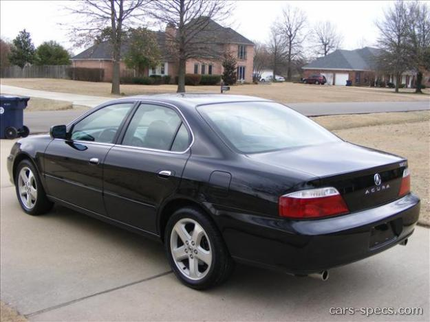 2003 acura tl 3 2 type s specifications pictures prices. Black Bedroom Furniture Sets. Home Design Ideas