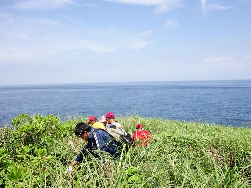 2014_0622 北方三島-彭佳嶼、棉花嶼、花瓶嶼巡禮_0166
