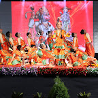 Annual Day 2015 - (29-11-2015) - Performance by Grade VI (Hanuman Chalisa)