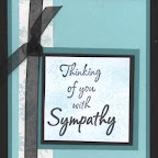 SY0524-E Thinking Of You With Sympathy