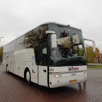 Vanhool van Beuk bus 282