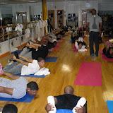 Yoga 2010