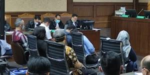 Nama Aria Bima Muncul Di Sidang Benur, Hakim: Hati-hati Menyebut Seseorang