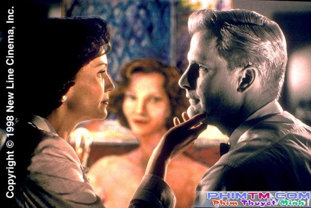 Xem Phim Thị Trấn Êm Đềm - Pleasantville - phimtm.com - Ảnh 2