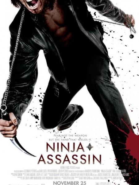 Sát thủ Ninja - Ninja Assassin 2009
