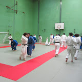 Tokyo Universities Judo federation Visit to Oxford