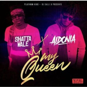 [Music] Shatta Wale – My Queen ft. Aidonia