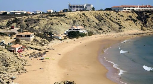 Praia da Mereta