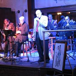 Feb. 2013, JazzFest Goes On