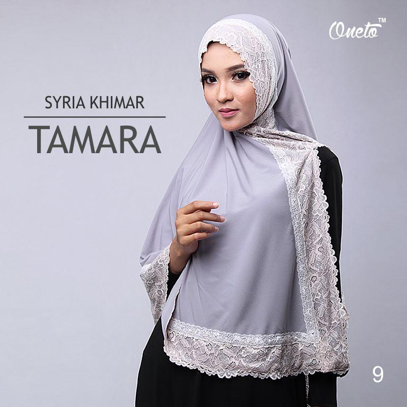 Jilbab instan syiria khimar tamara supplier jilbab Baju gamis almia terbaru