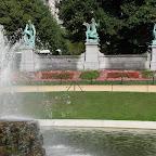 Brussels - Sq.Ambiorix