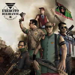 CD Planta e Raiz - Exército Delirante (Torrent) download