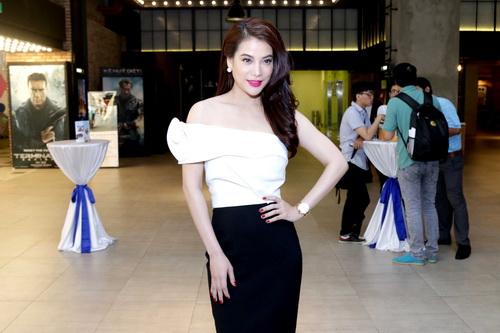 Truong Ngoc Anh dep hoa ghen lieu hon  2