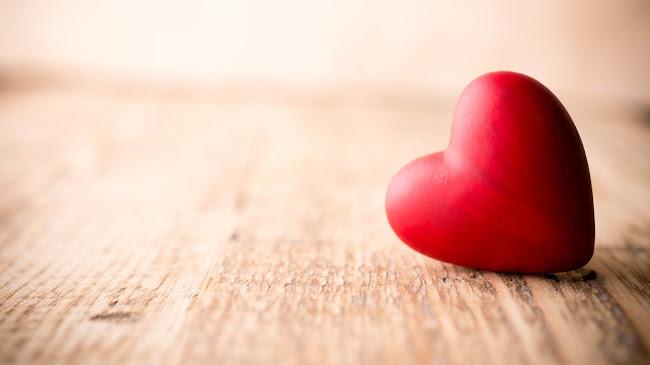 Những món quà của trái tim