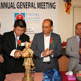 Annual General Meeting 2015
