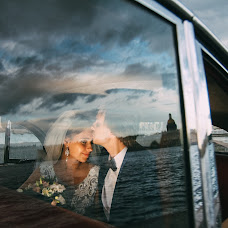 Wedding photographer Daniil Virov (danivirov). Photo of 19.08.2016