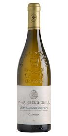 vin catarina blanc du domaine Duseigneur