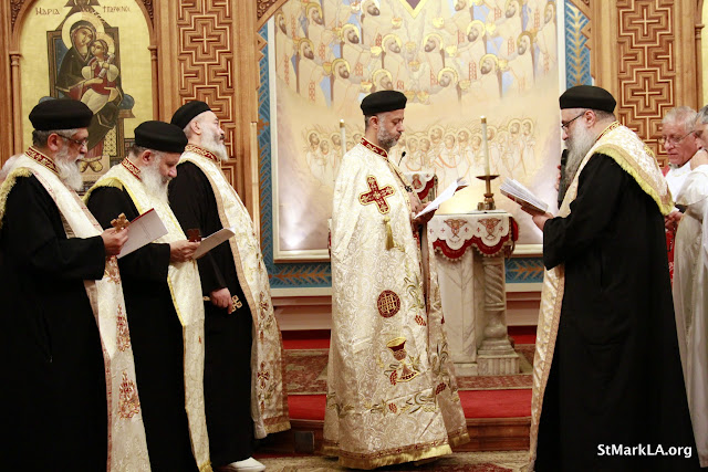 Rites of receiving Fr. Cyril Gorgy - _MG_1031.JPG