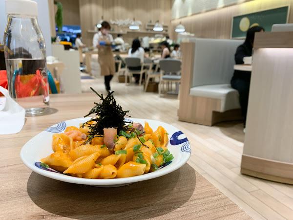 Woosa パンケーキ 屋莎鬆餅屋 台北京站店 喜歡日式鬆餅的軟綿香!