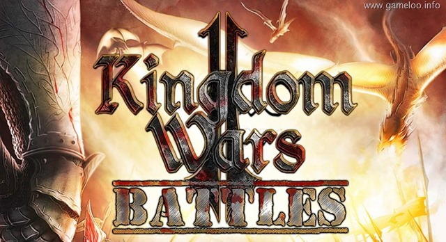 Kingdom Wars 2: Battles (2016) - CODEX