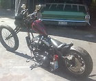 harley,sportster.bobber,chopper,rigid,custom